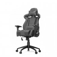 Кресло геймерское Vertagear Racing Series S-Line SL4000 Gaming Chair Black carbon Edition