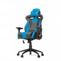 Кресло Vertagear Racing Series S-Line SL4000 Gaming Chair Black/Blue Edition