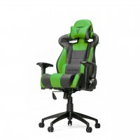 Кресло Vertagear Racing Series S-Line SL4000 Gaming Chair Black/Green Edition