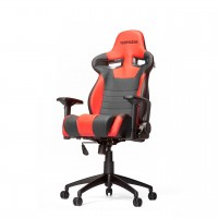 Кресло Vertagear Racing Series S-Line SL4000 Gaming Chair Black/Red Edition