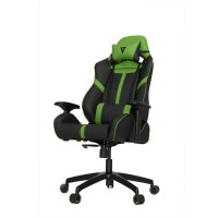 Кресло Vertagear Racing Series S-Line SL5000 Gaming Chair Black/Green Edition