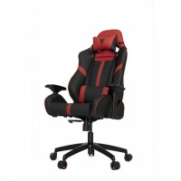 Кресло Vertagear Racing Series S-Line SL5000 Gaming Chair Black/Red Edition