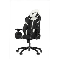Кресло Vertagear Racing Series S-Line SL5000 Gaming Chair Black/White Edition