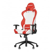 Кресло Vertagear Racing Series S-Line SL2000 White/Red Edition VG-SL2000_WRD