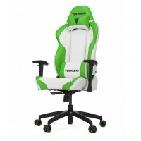 Кресло Vertagear Racing Series S-Line SL2000 White/Green Edition VG-SL2000_WGR