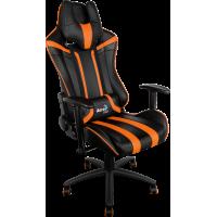 Кресло геймерское AEROCOOL AC120 AIR-BO