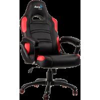 Кресло геймерское AEROCOOL AC80 C-BR