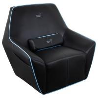 Диван геймерский AEROCOOL P7-CH2 Цвет:Черный/Синий