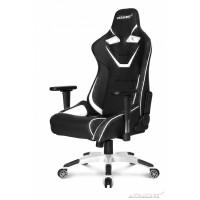 Кресло геймерское Akracing  CP-BP Black&White