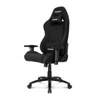 Кресло геймерское Akracing K7012 K701A-1 Black