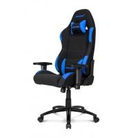 Кресло геймерское Akracing K7012 K701A-1 Black&Blue