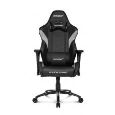 Кресло геймерское K601O Akracing Overture Grey