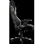 Кресло геймерское AEROCOOL AC220 AIR-BW